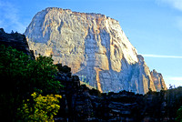 The Great White Throne, Zion National Park